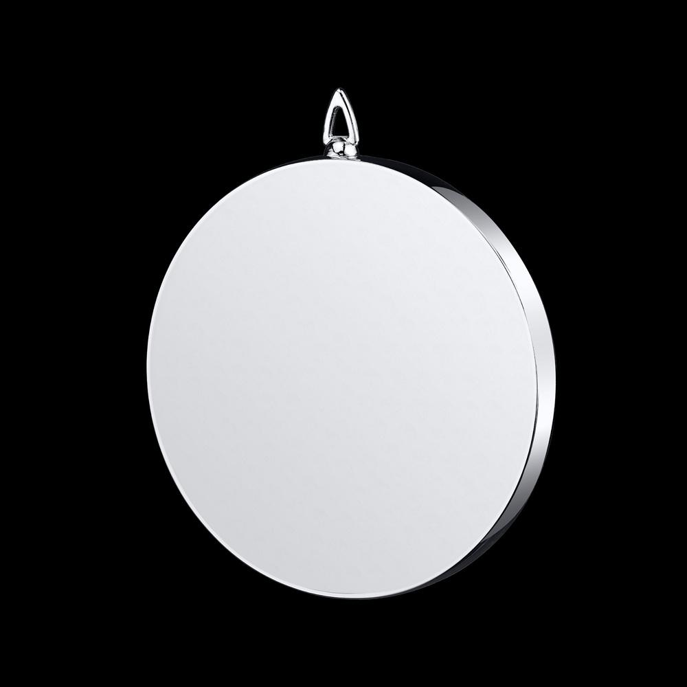 Disci Medallion Christmas Ornament