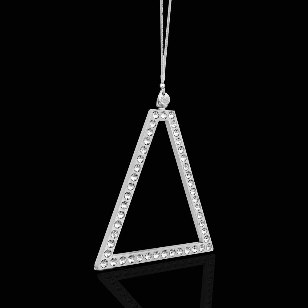 Pyramide Magnus Christmas Ornament