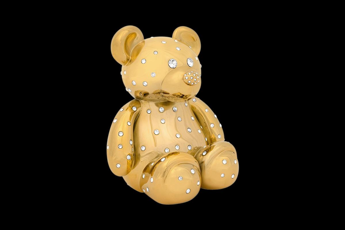 Grand Teddy