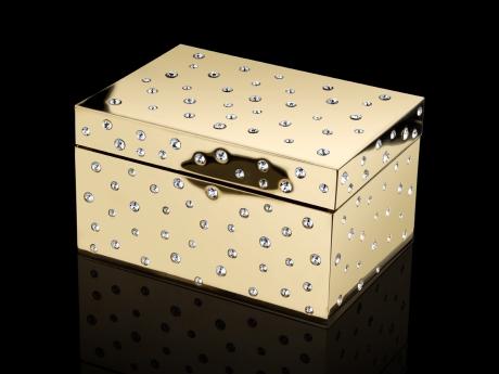 Stella Box