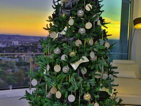 Christmas Decoration Service