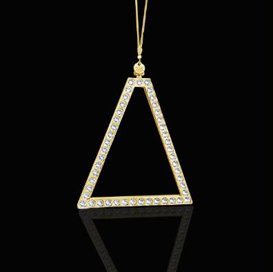 Triangle Sparkle