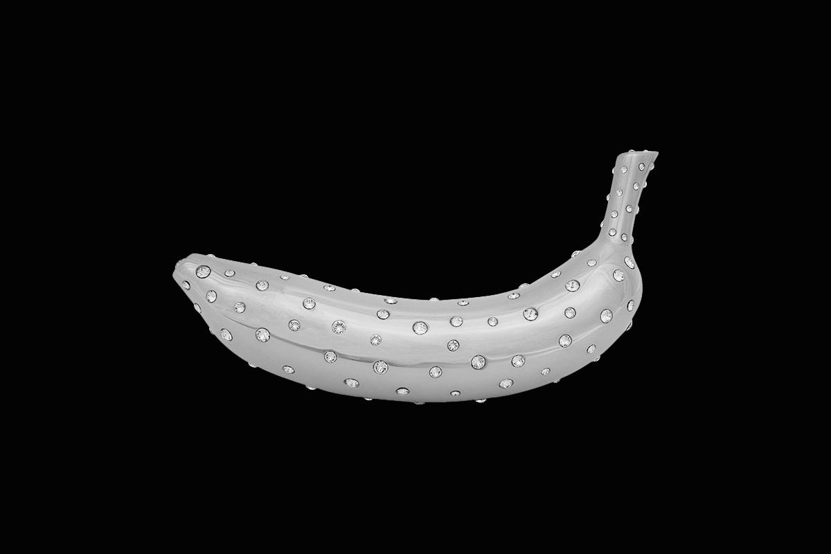 Banana Bellus Crystamas